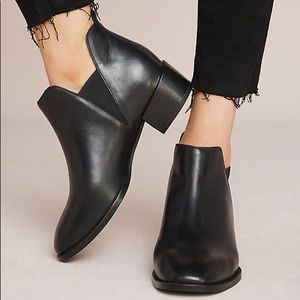 Seychelles Offstage Chelsea Boots - Anthropologie